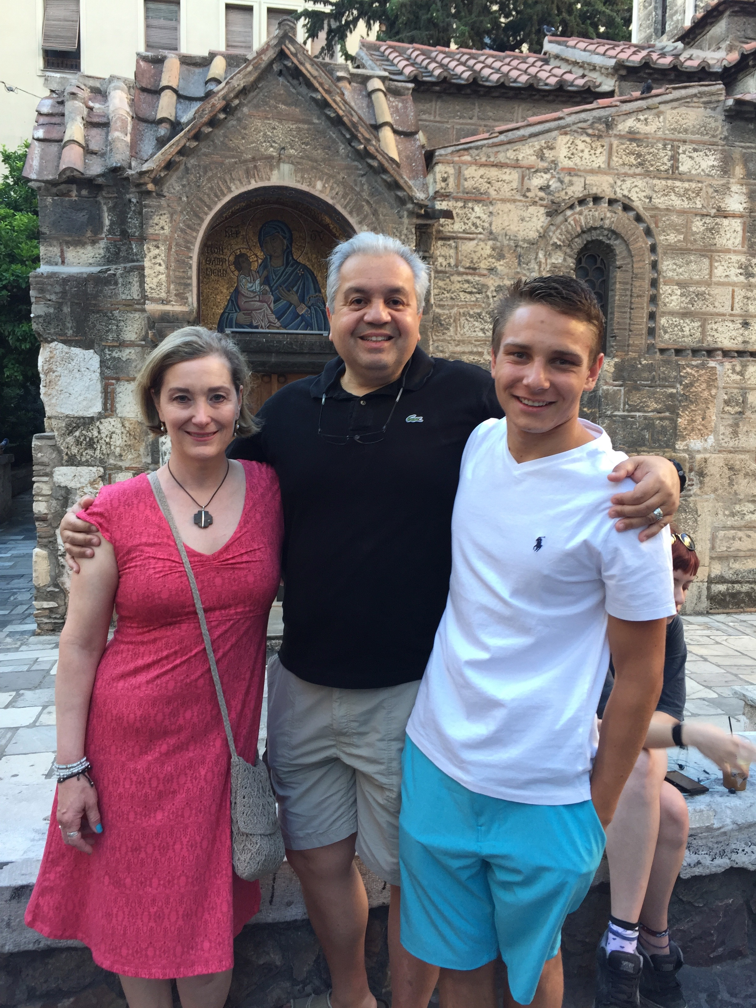 Happy Days!